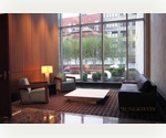 NO FEE! NEW LUXURY DEVELOPOMENT!  Two bed Two bath, Flex 3 + balcony $4,603