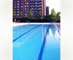NO FEE! CLOSE TO EVERYTHING, 4 MINUTE TO MIDTOWN EAST! YET GREEN SURBURBAN LIVING! Great amenity,Three bed with den $4,355