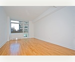 TRUMP PLACE~ Upper West Side Luxury Rental ~ 1 Bedroom ~ $3295