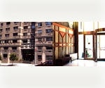 Upper West Side ~PENTHOUSE TRIPLEX~ Convertible 3 BR 2 Bath - Most Convenient Luxury Building $5400 NO FEE