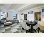 Enjoy the Brooklyn Bridge Outside Your Living Room   Beautiful 2 Bedroom Condo Apartment For Sale NYC