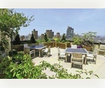 Manhattan homes,  Upper east side,  Manhattan Real Estate, Alcove  Studio, East view