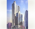 FINANCIAL DISTRICT, NO FEE! NO SECURITY DEPOSIT! FASTEST GROWING RESIDENCIAL AREA! SUPERB AMENITY! 2bed 2 bath from $4,875