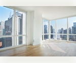 Manhattan Luxury Rentals 2 Bedroom Apartment For Rent in the Platinum Condo